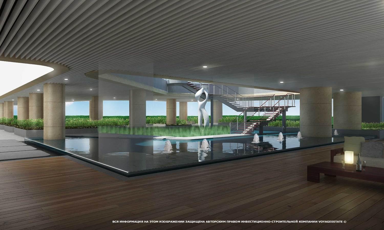 Air Residences - агентство VoyageEstate.com