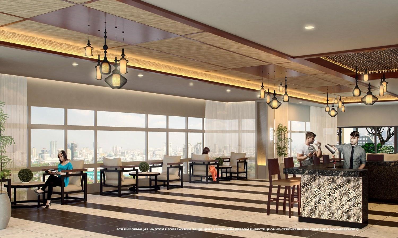 Brio Tower - агентство VoyageEstate.com