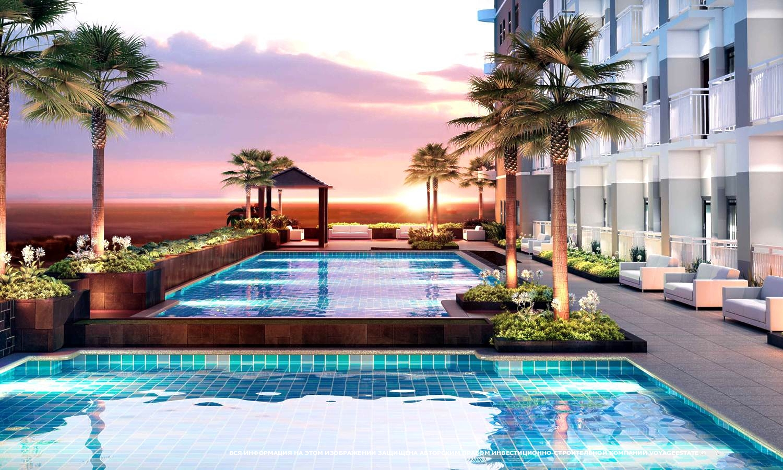 Coast Residences - агентство VoyageEstate.com
