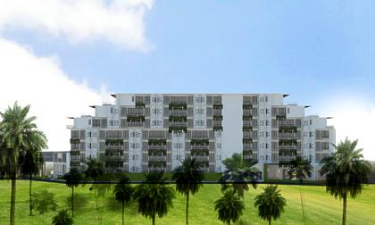 Condo Style Resort