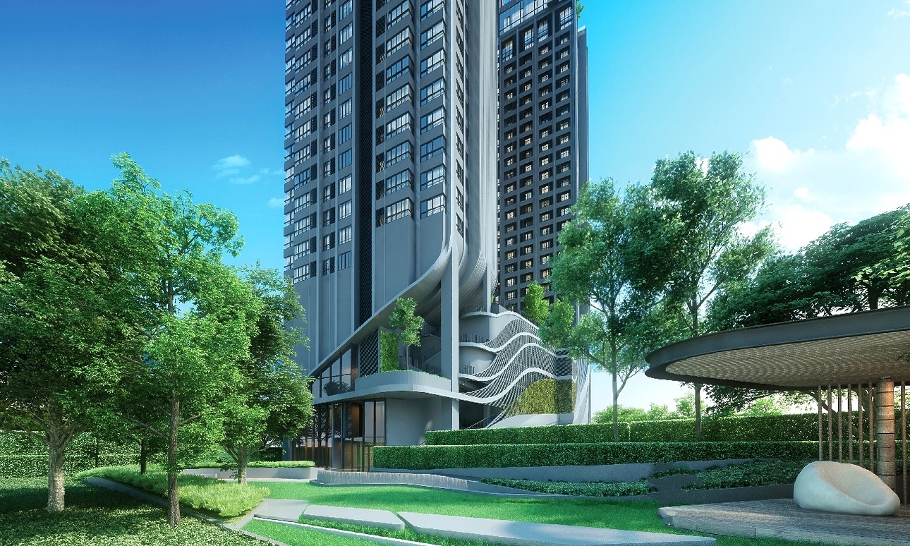 Фото объекта Ideo Mobi Bangsue Grand Interchange