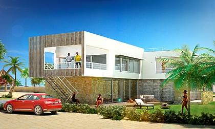 Lalzit Bay Resort and Spa