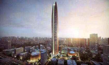 Pertamina Energy Tower