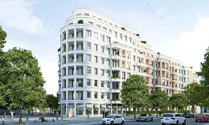 Quartier Voltaire