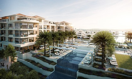 Regent Pool Club Residences