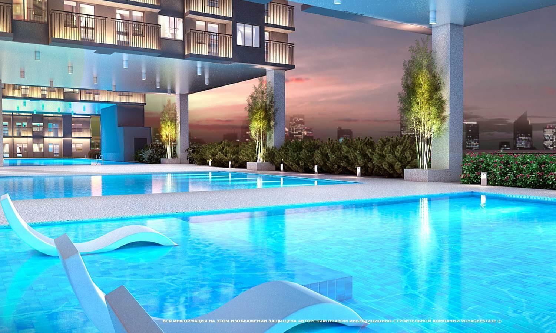 S Residences - агентство VoyageEstate.com