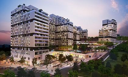 Terrace Mix